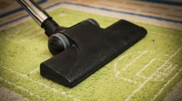 使用除塵螨吸塵器,深入吸除塵螨屍體