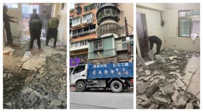 台北拆除工程推薦-打牆、拆除、清運一手包辦|建成拆除工程