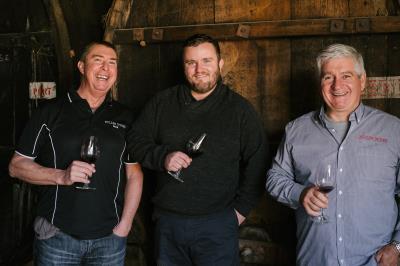 2020年新進來自澳洲BULLER酒莊,四款加烈葡萄甜酒!