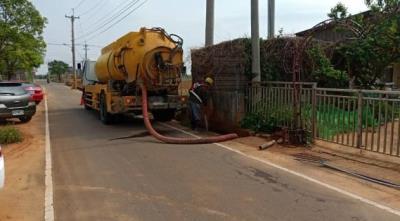 台中通水管、抽水肥、通馬桶推薦,還您乾淨好環境!|宏興清潔公司