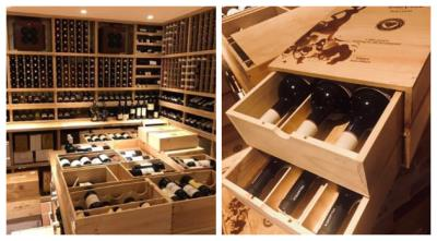 進口葡萄酒推薦,帶您品嚐全世界知名酒莊葡萄酒|大宅酒窖
