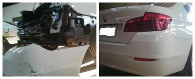 新竹鈑金烤漆推薦,還您平滑亮澤的汽車鈑金 嘉鋒汽車鈑金烤漆廠