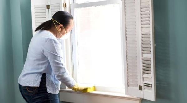 新冠肺炎病毒肆虐,居家清潔消毒守護家人! 幸福我家居家清潔