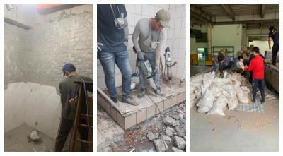 台北拆除清運公司,優質專業拆除工程大隊|建成拆除達人