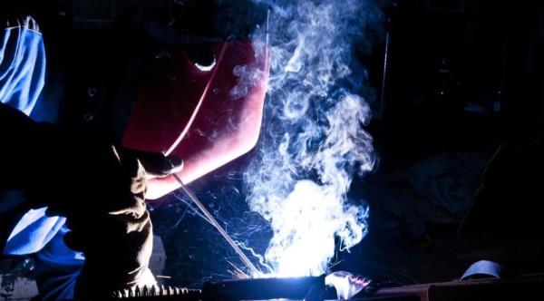 技術臨時工-電焊工 方仕美人力派遣公司