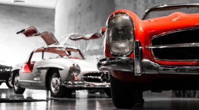 汽車維修保養該去原廠,還是外面的汽車維修廠?|尚新汽車修護廠