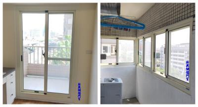 台中門窗安裝維修推薦,用門窗打造高品質居家環境|新興鋼鋁防盜門窗行
