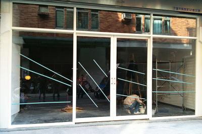 台北鋁門窗推薦,為您客製專屬的隔音、氣密鋁門窗|家家門窗工程行